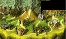 Gloomy Gulch Overworld (Donkey Kong Country 2, Game Boy Advance).png