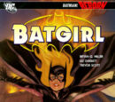 Batgirl: Batgirl Rising (Collected)