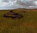 Main Battle Tank Prototypes