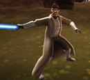 Wilmore Skywalker