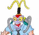 Scumbug (1987 TV series)