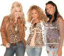 The Cheetah Girls (movie group)