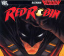 Red Robin Storylines