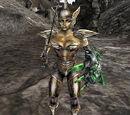 Złote Bóstwo (Morrowind)