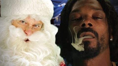 Moses vs Santa Claus