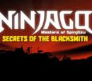 Ninjago: Secrets of the Blacksmith