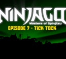 Ninjago: Masters of Spinjitzu — Rise of the Snakes episodes