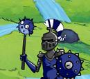 Doom knight (blue)