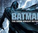 Batman: The Dark Knight Returns, Pt. 1