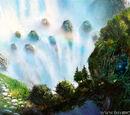 Nyahra Falls