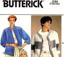 Butterick 3184