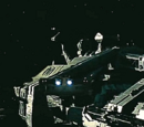 Ships in Starship Troopers 3: Marauder