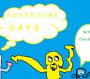 Días de Aventuras