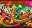 O Rei Minhoca