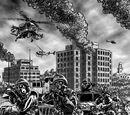 World War Z Expansion