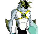 Alien Supremo (Clássico SA)
