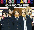 Ho-kago Tea Time Songs