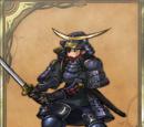 Anton The Samurai