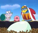 La Aventura Emplumada de Kirby