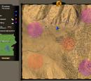 Amethyst Mountain (2.5)/Map