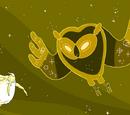 Coruja Cósmica