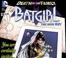 Batgirl Vol 4 15