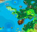 Friend Areas