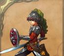 Antony the Swordsman