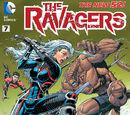 Ravagers Vol 1 7