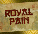 Royal Pain