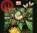 Avengers Arena Vol 1 2