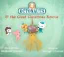 The Octonauts and the Great Christmas Rescue