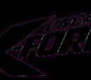 Uncanny X-Force Vol 1