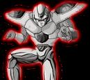 Alpha Warrior