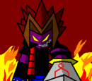 Evil CJ