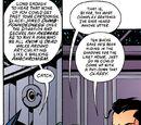 Green Arrow Vol 3 4/Images