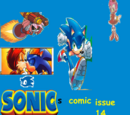 Sonic's Comic issue 14