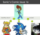 Sonic's Comic issue 16