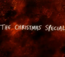 The Christmas Special (Regular Show)