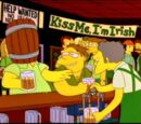St. Patrick's Day Episodes