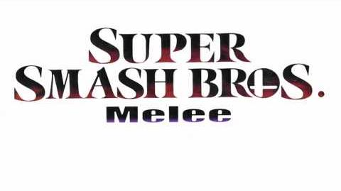 Metal Battle - Super Smash Bros. Melee Music Extended