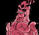 Demon Buu