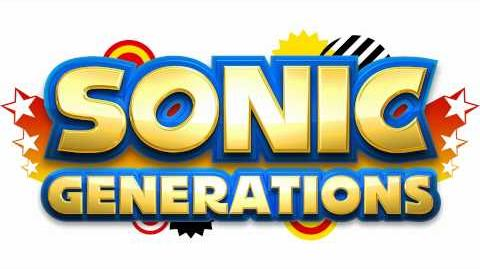 Rival Battle - Metal Sonic (Stardust Speedway Bad Future JP) - Sonic Generations Music Extended