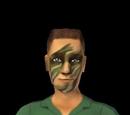 Персонажи из The Sims 2 (Nintendo DS)