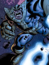 Thanos (Earth-20051) from Avengers & the Infinity Gauntlet Vol 1 1 0001.jpg