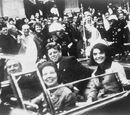 John F. Kennedy meggyilkolása