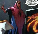 Galactic Alliance of Spider-Men members