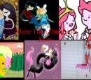 Adventure time season 6