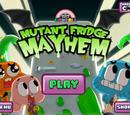 Mutant Fridge Mayhem