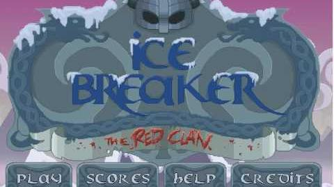 Ice Breaker: The Red Clan